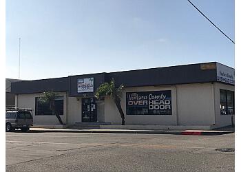 Ventura garage door repair Ventura County Overhead Door