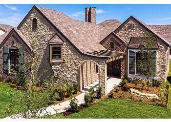 Lubbock home builder Ventura Homes