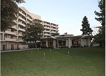 Ventura assisted living facility Ventura Townehouse