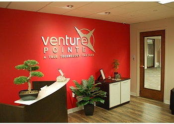 Jacksonville it service Venture Pointe, Inc.