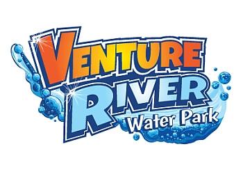 Clarksville amusement park Venture River Water Park