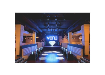 Boston night club Venu Nightclub
