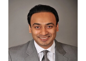 Bridgeport cardiologist Venu Channamsetty, MD