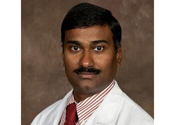 Baton Rouge psychiatrist Venugopal Vatsavayi, MD
