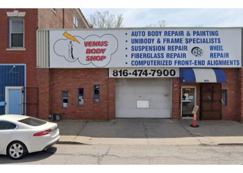 Venus Automotive Body Shop