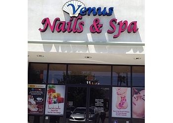 Bakersfield nail salon Venus Nails & Spa
