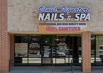 McKinney nail salon Venus Signature Nails & Spa