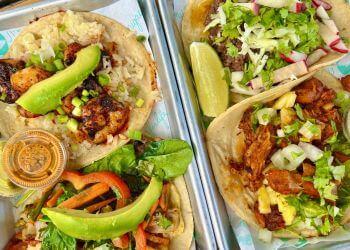 Austin food truck Veracruz All Natural