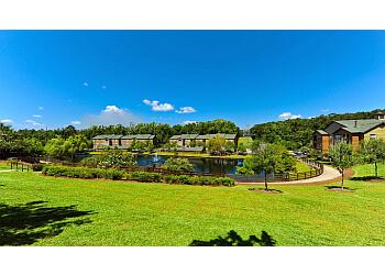 Tallahassee apartments for rent Verandas at Southwood