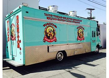 Long Beach food truck Vera's Tacos