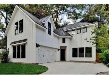 Austin home builder Verde Builders, LLC
