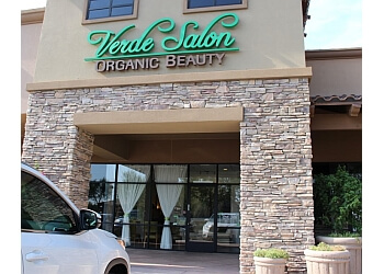 Chandler hair salon Verde Salon-Organic Beauty