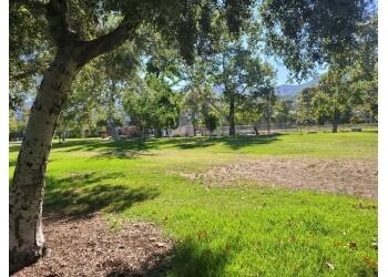 Glendale public park Verdugo Park