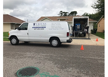 Orlando carpet cleaner Veritas Carpet Cleaning