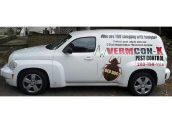 Waterbury pest control company Vermcon-X Pest Control