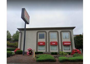 Tacoma insurance agent Vern Fonk Insurance