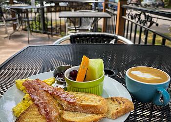 Eugene cafe Vero Espresso