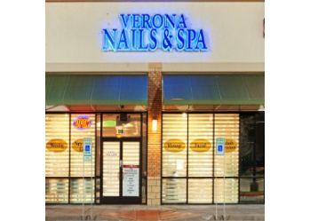 Plano nail salon Verona Nails & Spa