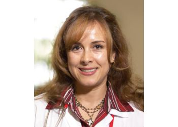 St Louis endocrinologist Veronica P. McGregor, MD - MERCY CLINIC ENDOCRINOLOGY