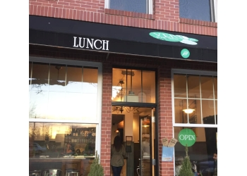 Denver french cuisine Vert Kitchen