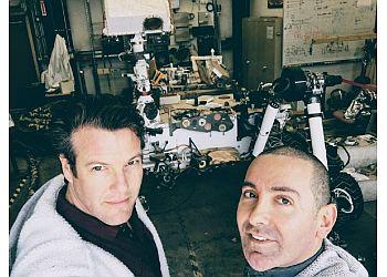 Santa Ana videographer Vertex Media