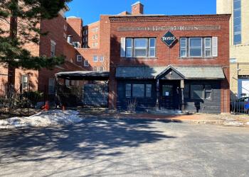 Rochester night club Vertex Night Club