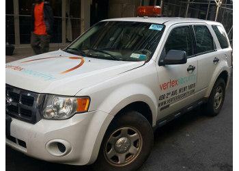 New York security system Vertex Security