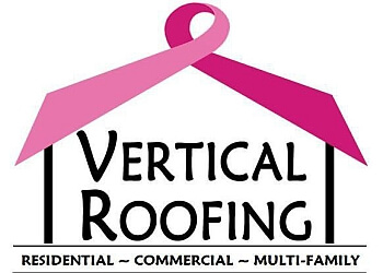 Arlington roofing contractor Vertical Roofing