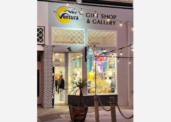 Oxnard gift shop Very Ventura Gift Shop & Gallery
