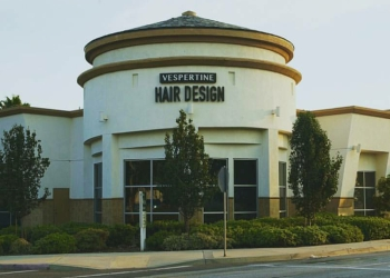 Ontario hair salon Vespertine Hair Design