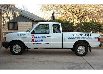 Killeen security system Veteran Alarm