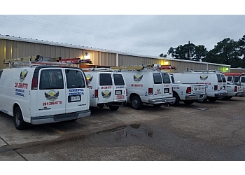 Houston electrician Veteran Electric, Inc.