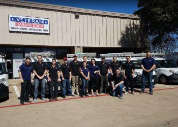 McKinney garage door repair Veteran Garage Door Repair