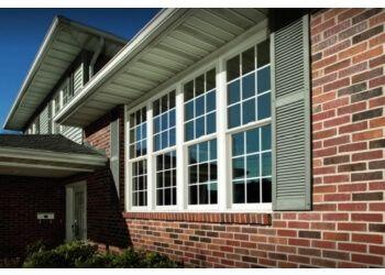 Amarillo window company Veteran Home Exteriors