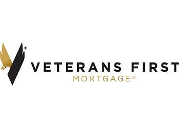 Salt Lake City mortgage company Veterans First Mortgage