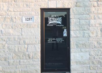 Abilene garage door repair VETERANS GARAGE DOOR CO.