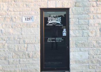 3 Best Garage Door Repair In Abilene Tx Threebestrated