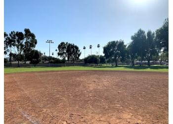 Fontana public park Veterans Park