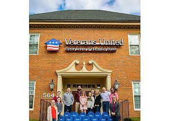 Virginia Beach mortgage company Veterans United Home Loans of Hampton Roads