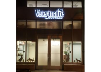 Jersey City veterinary clinic Veterinaire Pet Care