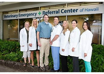 Veterinary Emergency + Referral Center