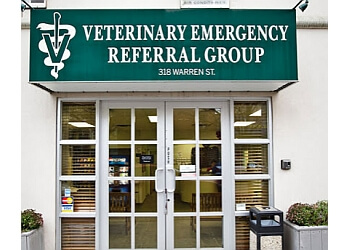 Veterinary Emergency & Referral Group
