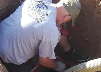 Chandler septic tank service Vet's Plumbing and Pumping Service