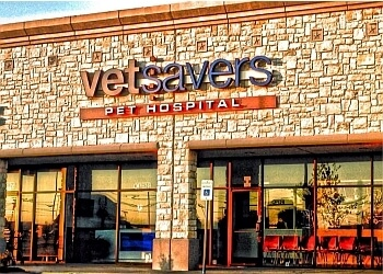 Carrollton veterinary clinic Vetsavers Pet Hospital