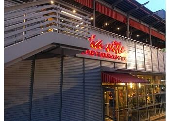 Cincinnati italian restaurant Via Vite Ristorante
