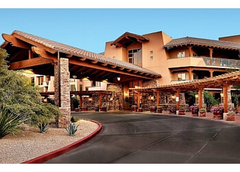 Scottsdale assisted living facility Vi at Grayhawk