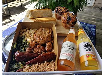 Jersey City juice bar Vibez Juice & Vegan Cafe