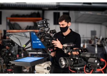 Orlando videographer Vibrant Media Productions