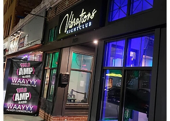 Worcester night club Vibrations Nightclub