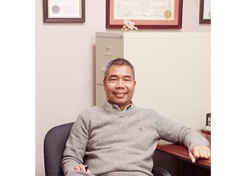 Roseville immigration lawyer Vicente Tanierla Cuison